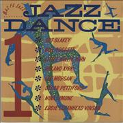 Click here for more info about 'Various-Jazz - Jazz Dance'