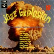 Click here for more info about 'Jazz Explosion'