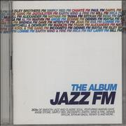 Click here for more info about 'Various-Jazz - Jazz FM: The Album'