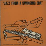 Click here for more info about 'Jazz From A Swinging Era - Autographed'