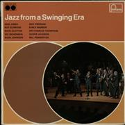 Click here for more info about 'Jazz From A Swinging Era'