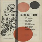 Click here for more info about 'Jazz From Carnegie Hall'