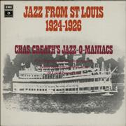 Click here for more info about 'Various-Jazz - Jazz From St Louis 1924-1926'