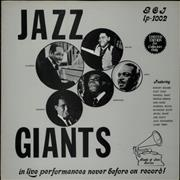 Click here for more info about 'Various-Jazz - Jazz Giants Volume 1'