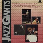 Click here for more info about 'Various-Jazz - Jazz Giants'