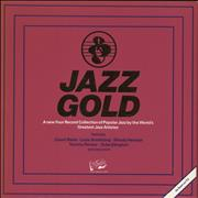 Click here for more info about 'Various-Jazz - Jazz Gold'