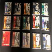 Click here for more info about 'Various-Jazz - Jazz Greats CD & Magazine Complete Marshall Cavendish Collection Volumes 1 - 80'