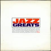 Click here for more info about 'Various-Jazz - Jazz Greats'
