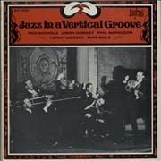 Click here for more info about 'Various-Jazz - Jazz In A Vertical Groove'