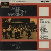 Click here for more info about 'Various-Jazz - Jazz In The Making - The Classic Era'