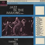 Click here for more info about 'Various-Jazz - Jazz In The Making Volume 2 - The Swing Era'