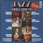 Click here for more info about 'Various-Jazz - Jazz Spectrum'