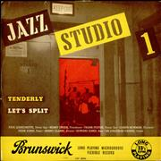Click here for more info about 'Various-Jazz - Jazz Studio One'