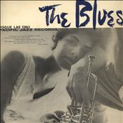 Click here for more info about 'Various-Jazz - Jazz West Coast Presents The Blues'