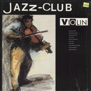 Click here for more info about 'Various-Jazz - Jazz-Club • Violin'