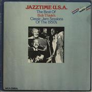 Click here for more info about 'Jazztime U.S.A. - The Best Of Bob Thiele's Classic Jam Sessions Of The 1950's'