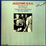 Click here for more info about 'Various-Jazz - Jazztime USA The Best Of Bob Thiele's Classic Jam Sessions'