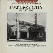 Click here for more info about 'Various-Jazz - Kansas City - Hot Jazz 1926 - 1930'