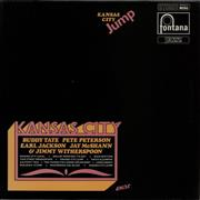 Click here for more info about 'Various-Jazz - Kansas City Jump'