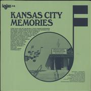 Click here for more info about 'Various-Jazz - Kansas City Memories'