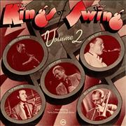 Click here for more info about 'Various-Jazz - Kings Of Swing Volume 2'
