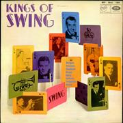 Click here for more info about 'Various-Jazz - Kings Of Swing'