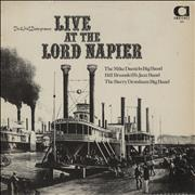Click here for more info about 'Various-Jazz - Live At The Lord Napier'