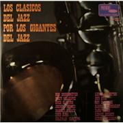 Click here for more info about 'Various-Jazz - Los Clasicos Del Jazz Por Los Gigantes Del Jazz'
