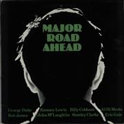 Click here for more info about 'CBS Records - Major Road Ahead'