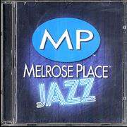 Click here for more info about 'Various-Jazz - Melrose Place Jazz'