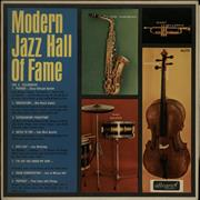 Click here for more info about 'Various-Jazz - Modern Jazz Hall Of Fame'