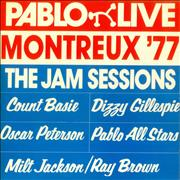 Click here for more info about 'Various-Jazz - Montreux '77 - The Jam Sessions'
