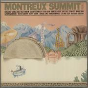 Click here for more info about 'Various-Jazz - Montreux Summit Volume 2'