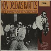 Click here for more info about 'Various-Jazz - New Orleans Rarities'