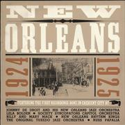 Click here for more info about 'New Orleans 1924-1925'