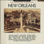 Click here for more info about 'Various-Jazz - New Orleans/ Chicago/ New York'