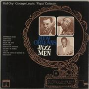 Click here for more info about 'Various-Jazz - New Orleans Jazzmen'