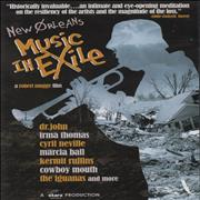 Click here for more info about 'Various-Jazz - New Orleans Music In Exile'