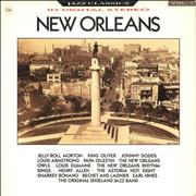 Click here for more info about 'Various-Jazz - New Orleans Volume 1'