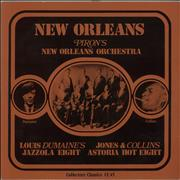 Click here for more info about 'New Orleans'