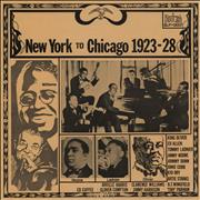 Click here for more info about 'Various-Jazz - New York To Chicago 1923-28'