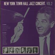 Click here for more info about 'Various-Jazz - New York Town Hall Jazz Concert Vol 2'