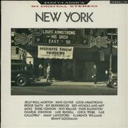 Click here for more info about 'Various-Jazz - New York'