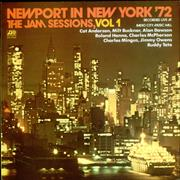 Click here for more info about 'Various-Jazz - Newport In New York '72: The Jam Sessions, Vol. 1'