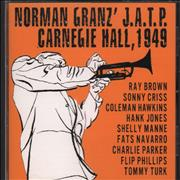 Click here for more info about 'Norman Granz' J.A.T.P. Carnegie Hall, 1949'