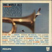 Click here for more info about 'Various-Jazz - One World Jazz'