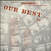 Click here for more info about 'Various-Jazz - Our Best No. 1 & 2'