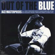 Click here for more info about 'Various-Jazz - Out Of The Blue - 180gram Vinyl - Sealed'