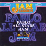 Click here for more info about 'Various-Jazz - Pablo All Stars Jam'
