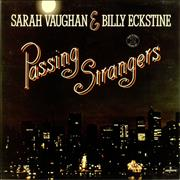 Click here for more info about 'Various-Jazz - Passing Strangers / The Two Of Us'